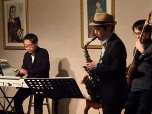 Takuya Matsumoto & Haruki ISHIDA